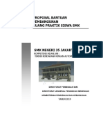 Proposal RPS-SMKN 35 Jakarta New 2019