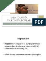 Examen Cardiovascular