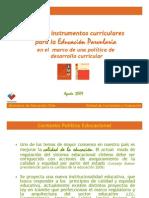 Presentacion_Parvularia_editoriales