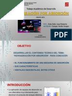 exposición oficial REFIGERACION ABSORCION.pptx