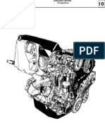 Motor F8Q Diesel