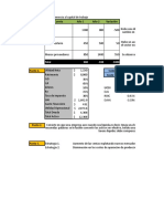 Evaluación 1 Gestión Financiera