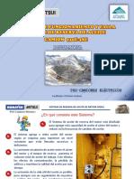 Análisis de Funcionamiento y Falla de Tanque de Reserva de Motor Diesel