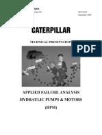 Analisis de bombas & motores hidraulicos.PDF