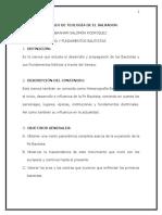 Historia y Fundamentos de los Bautistas.doc