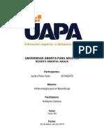 Tarea 8 - Infotecnologia Para El Aprendizaje - Iandra Peña.docx