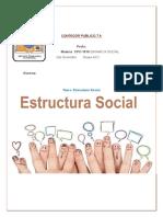 ESTRUCTURA SOCIAL UNIDAD 4.docx