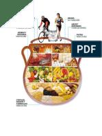 Imageses de Educacion Nutricional