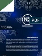 Next Sense Company Profile