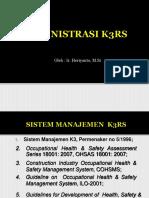 04. Manajemen & Administrasi k3rs