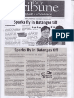 Daily Tribune, Mar. 13, 2019, Sparks fly in Batangas tiff.pdf
