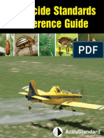 AccuStandard Pesticide Standards Reference Guide.pdf