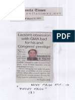 Manila Times, Mar. 13, 2019, Lacson's obsession with GMA bad for his and Congress prestige.pdf