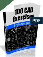 100cadexercises-160524090224.pdf