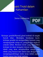 K 28 Hipertiroid