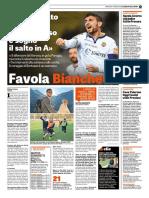 La Gazzetta Dello Sport 13-03-2019 - Serie B