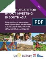 GIIN Impact Investment India Story.pdf