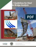 G-13.1 Guidelines for Steel Girder Bridge Analysis 2ed.pdf