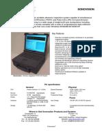 Sonovision Flier Rev3000