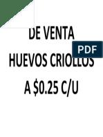DE VENTA HUEVOS CRIOLLOS A.docx