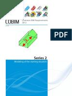 COBIM - S2 _ Starting Modeling