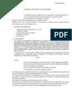 CAPACITORES Y CIRCUITOS CON CAPACITORES.docx