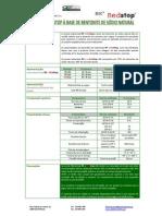 HPM - Características juntas