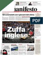 La Rassegna Stampa Video e Sfogliabile Del 13 Marzo 2019 Umbria e Internazionale