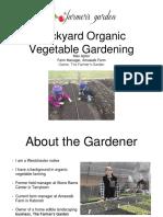 Scarsdale OG Gardening