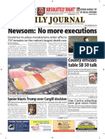 San Mateo Daily Journal 03-13-19 Edition