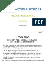 Manual Instalacoes Residenciais