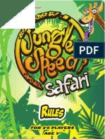 Jungle Speed Safari Rules(en)