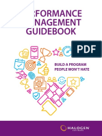 Employee Performance Management Best Practices