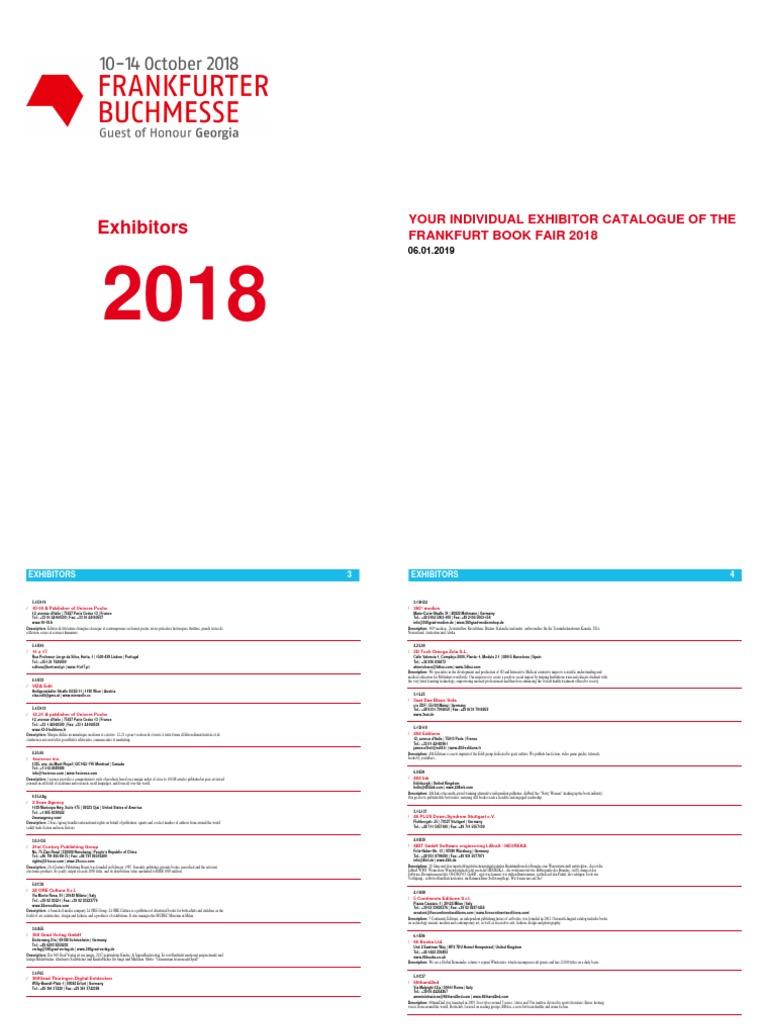 exhibitors list pdfCosta Reefton Matte Grauer Rahmen Grner Spiegel 580p P 271 #16