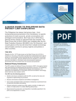 CB Philippine Data Privacy Law Briefing FINAL 6036552