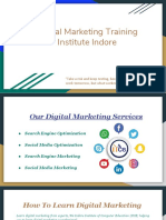 Best Digital Marketing Training Institute in Indore and Course Details (1)