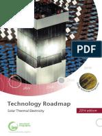 (IEA technology roadmaps) OECD - Technology Roadmap Solar Thermal Electricity-OECD Publishing (2015).pdf