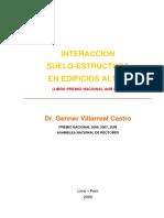 Libro Premio Nacional ANR 2007