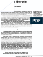 CANDIDO, Antonio - O Poeta intinerante in Revista USP.pdf