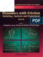 Dynamics With Friction Modelling, Analysis and Experimen.pdf