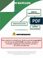 Direitos-Políticos - Mapa Mental