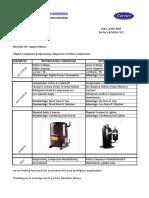 Qualitair Engineers Recip vs Rotary Compressor