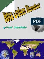 2 Guerra Até Globalização CEJAIN