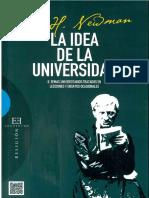 Ideas de la Universidad.pdf