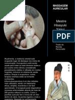 auticuloterapia