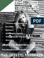 cartel 2016 avril lavigne clases.pdf