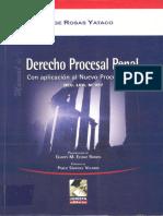 Derech Procesal Penal