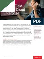 OFSC Enterprise Data Sheet