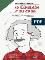 Como Einstein Por Su Casa 1