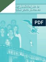 Poder Judicial Para Jovenes